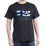 TEAM SUOMI FINNISH T-Shirt