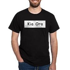 Kia Ora T-Shirt
