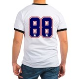 US(USA) United States Hockey 88 T