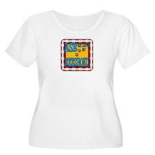 Keeshond T-Shirt