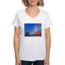 Navy Pier, Chicago Shirt