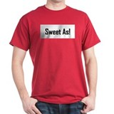 Sweet As 2 T-Shirt