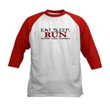Eat Sleep Run Tee