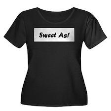 Sweet As 4 T