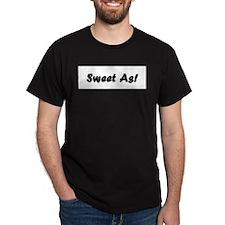 Sweet As 4 T-Shirt