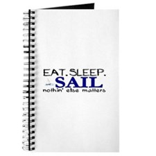 Eat Sleep Sail Journal