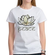 Lotus Tee