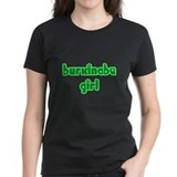 Burkinabe Girl Tee