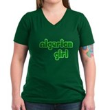 Algerian Girl Cute Shirt