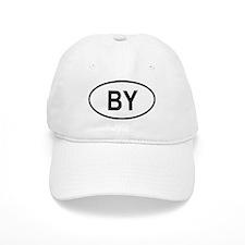 Belarus Oval Baseball Cap