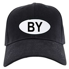 Belarus Oval Baseball Hat