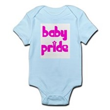 Baby Pride Infant Creeper
