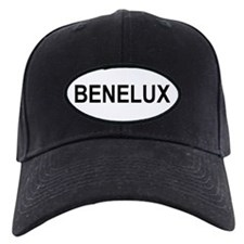 Benelux Oval Baseball Hat