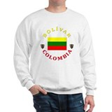 Bolivar Jumper