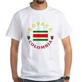 Boyaca Shirt