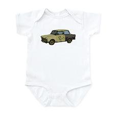 Eastern Auto Infant Bodysuit