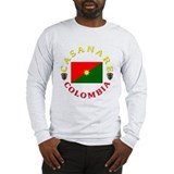 Casanare Long Sleeve T-Shirt