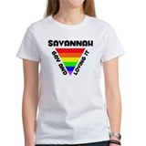 Savannah Gay Pride (#006) Tee