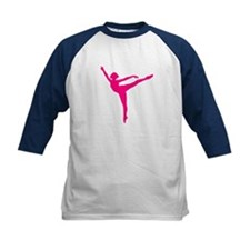 Ballet Arabesque Tee