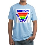 Damion Gay Pride (#005) Shirt