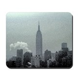 ESB Watercolor Mousepad