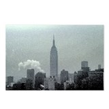 ESB Watercolor Postcards (Package of 8)