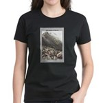 Katahdin Women's Dark T-Shirt