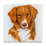 TOLLER Tile Coaster