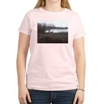 Wier Wood Resevoir Women's Light T-Shirt