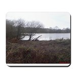 Wier Wood Resevoir Mousepad