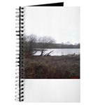Wier Wood Resevoir Journal
