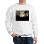 Misty Winter Sky Sweatshirt