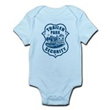 Trailer Park Security Onesie