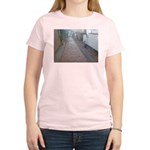Cats on the Prowl Women's Light T-Shirt