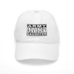 Army Daughter Advisory Cap