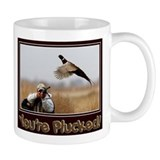 Your Plucked Coffee Mug