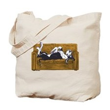 NMtl Couchful Tote Bag