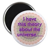 E8 Theory of Everything Magnet