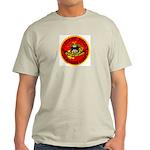 Marine Military Police Light T-Shirt