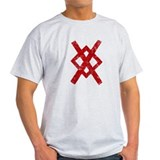 Red Gungnir T-Shirt