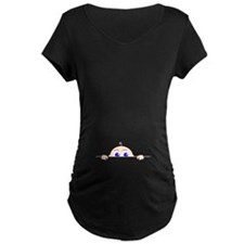 BABY PEEKING T-Shirt