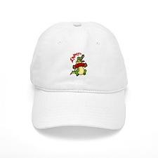 Zydeco Gator Baseball Cap