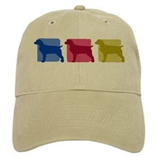 Color Row Boykin Spaniel Hat