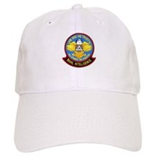 """Naval Intelligence"" Baseball Cap"