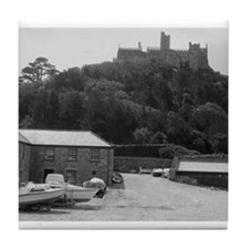 St. Michael's Mount, Cornwall Tile Coaster