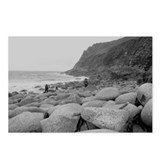 Land's End, Cornwall Postcards (Package of 8)