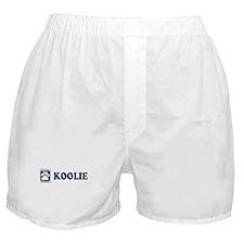 KOOLIE Boxer Shorts