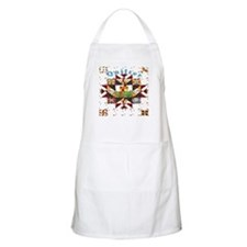 Country Cottage Quilter  BBQ Apron