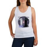 Longcat Vs Tacgnol Women's Tank Top
