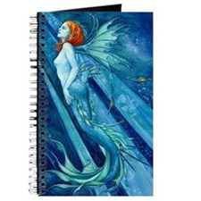 Funny Fairie Journal